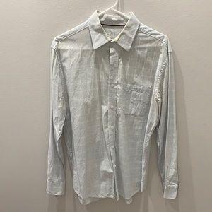 Tasso Elva Men's button down shirt